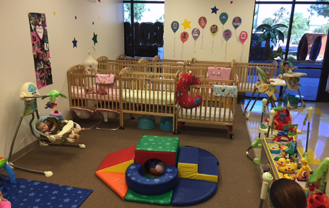 Henderson Preschool & Daycare - Horizon Ridge Preschool
