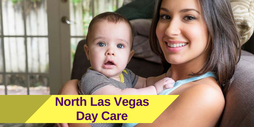North Las Vegas Day Care