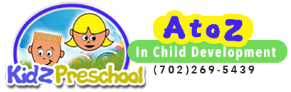 Las Vegas Day Care & Preschool Logo